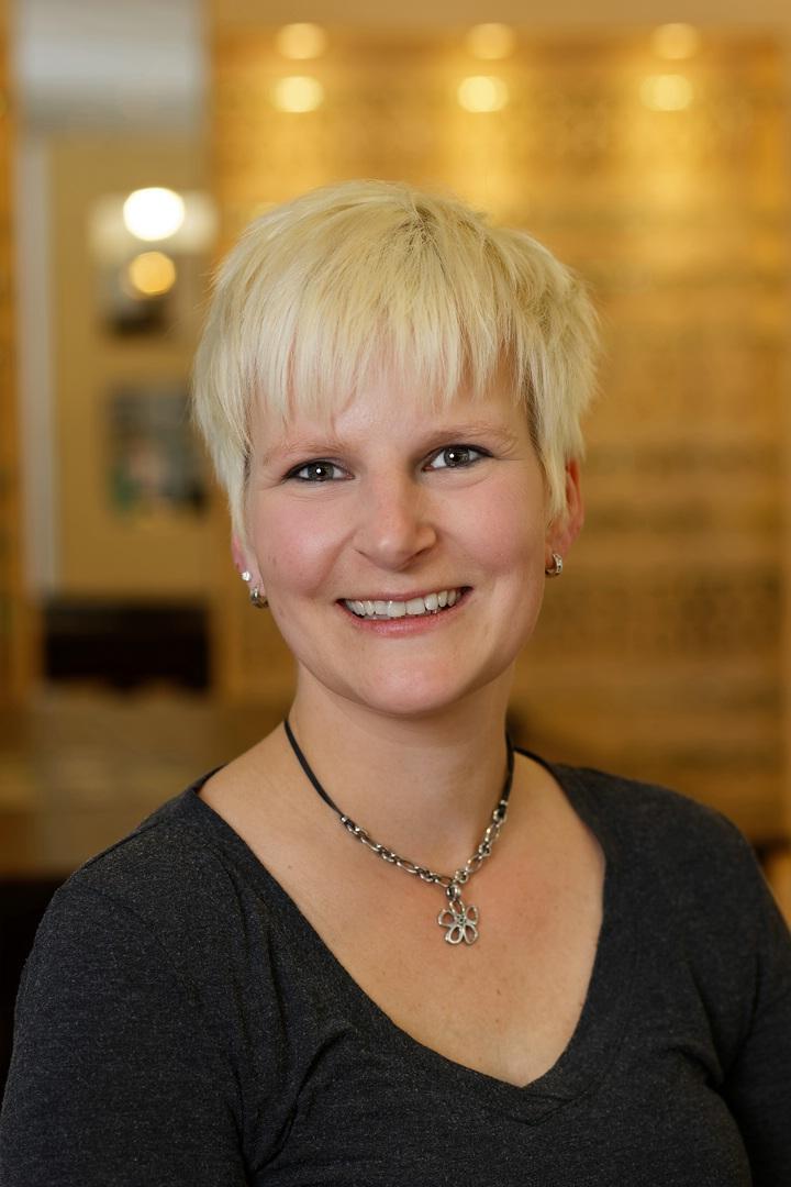 Silke Hombach